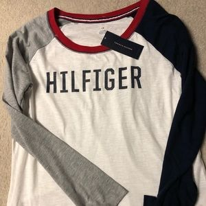 Tommy Hilfiger ladies shirt size L